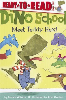 Dino School