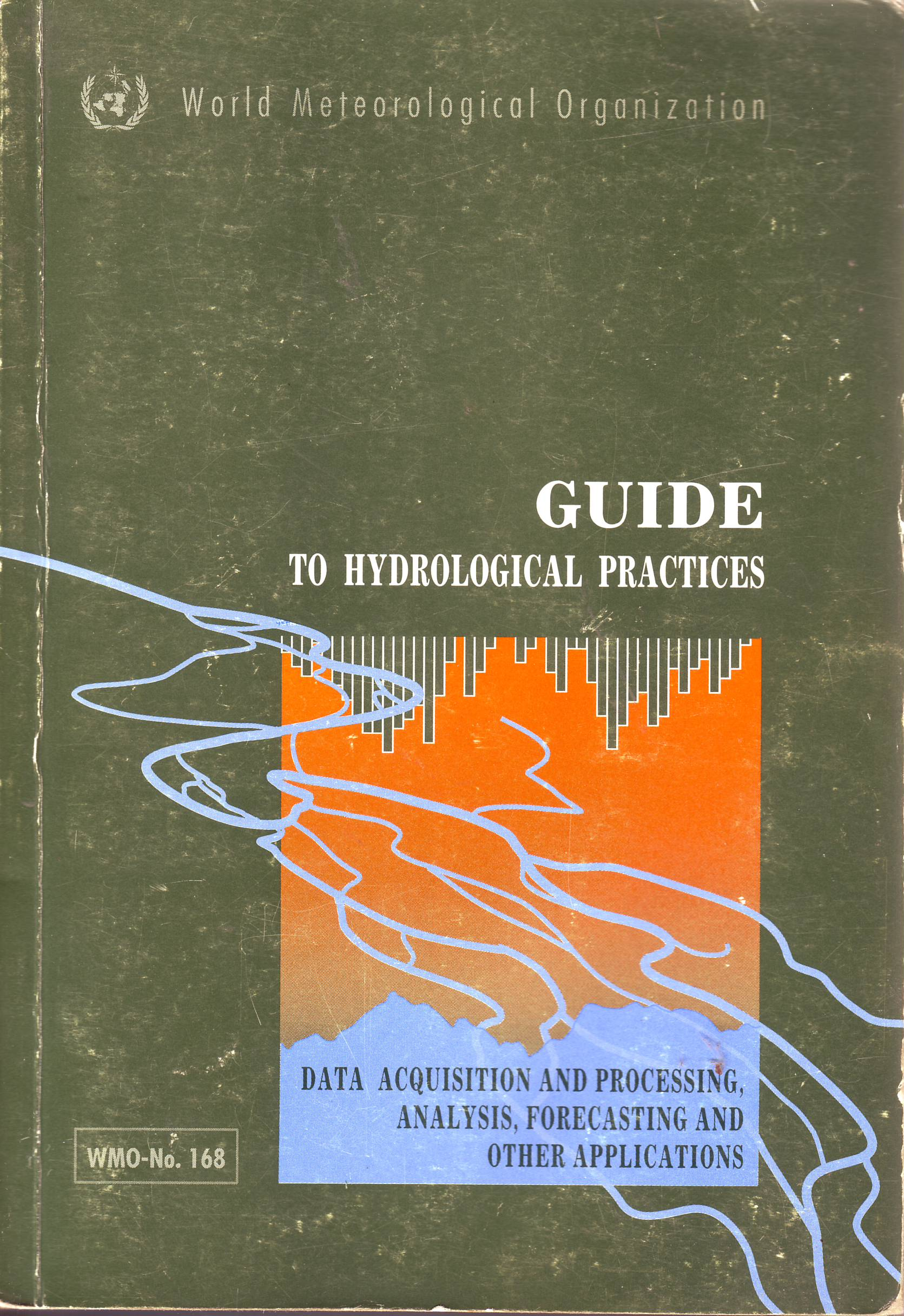 Guide to Hydrological Practices