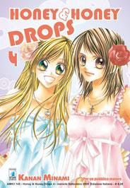 Honey & Honey Drops 4