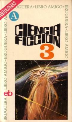 Ciencia ficción 3