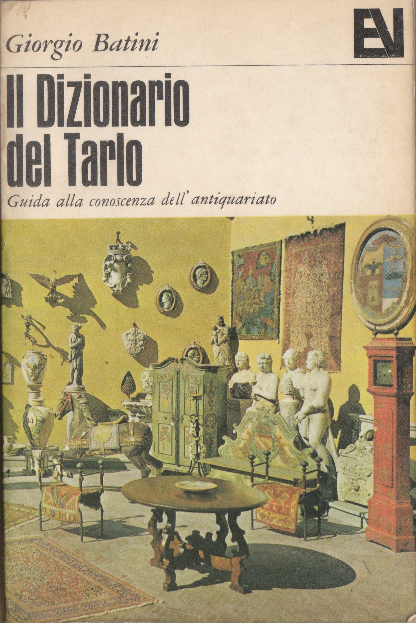 Il dizionario del Tarlo