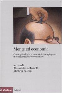 Mente ed economia