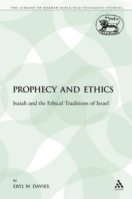 Prophecy and Ethics