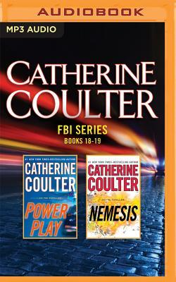 Catherine Coulter FBI Collection