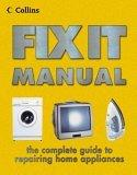 Collins Fix it Manual