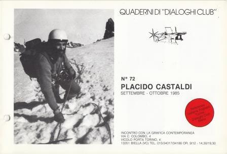 "Quaderni di ""Dialoghi Club"" n. 72, settembre-ottobre 1985"
