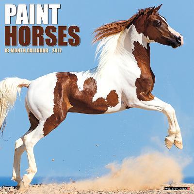 Paint Horses 2017 Ca...