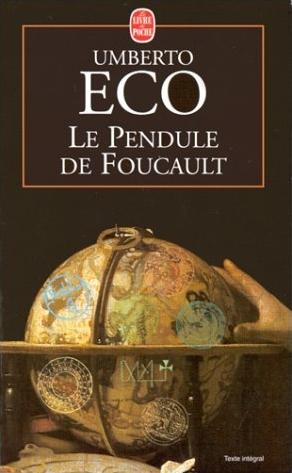 Le Pendule de Foucau...
