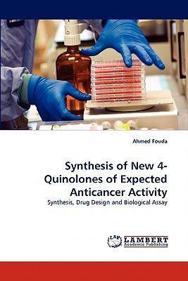 Synthesis of New 4-Quinolones of Expected Anticancer Activity
