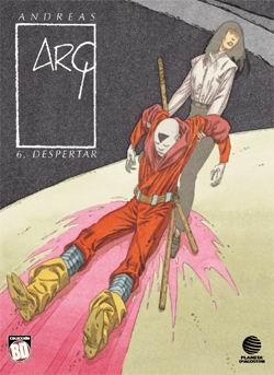 ARQ #06 - Despertar