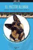 El pastor alemán(libro dvd)