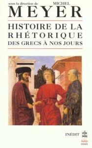 Histoire de la rhétorique