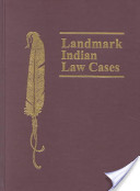 Landmark Indian Law Cases