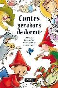CONTES PER ABANS DE DORMIR
