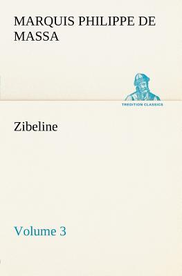 Zibeline — Volume 3