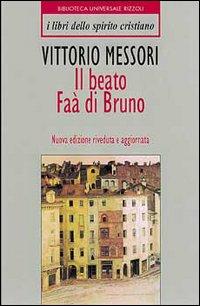 Il beato Faà di Bruno