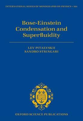 Bose-Einstein Condensation and Superfluidity