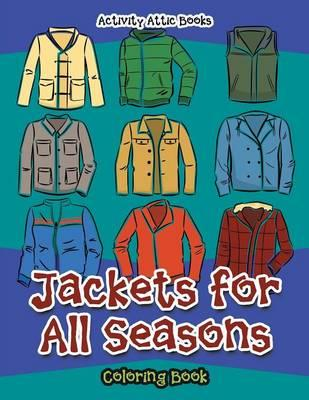 Jackets for All Seasons Coloring Book
