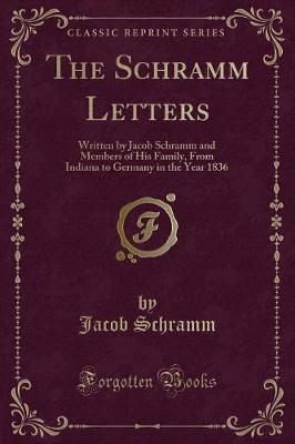 The Schramm Letters