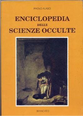 Enciclopedia delle scienze occulte