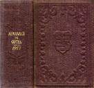 Almanach de Gotha. Annuaire diplomatique et statistique pour l'année 1867