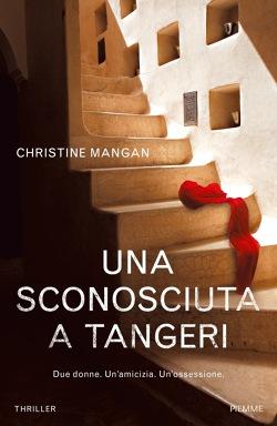 Una sconosciuta a Tangeri