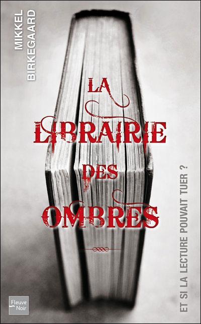 La librairie des omb...