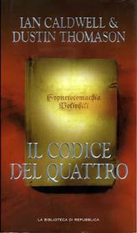 Il codice del quattr...