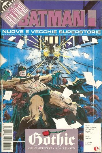 Batman n. 27