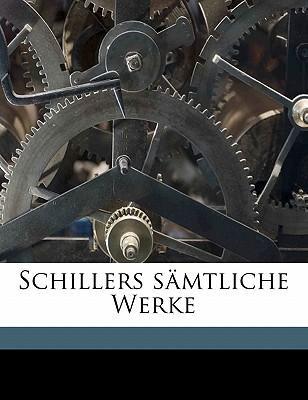 Schillers Samtliche Werke
