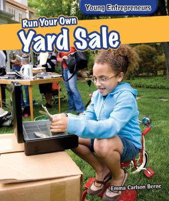 Run Your Own Yard Sale