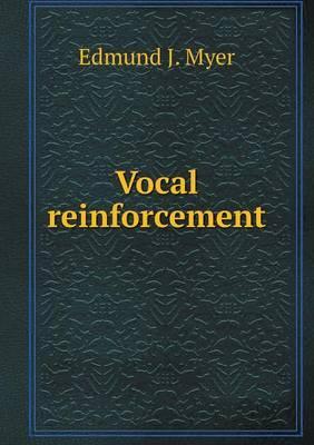 Vocal Reinforcement