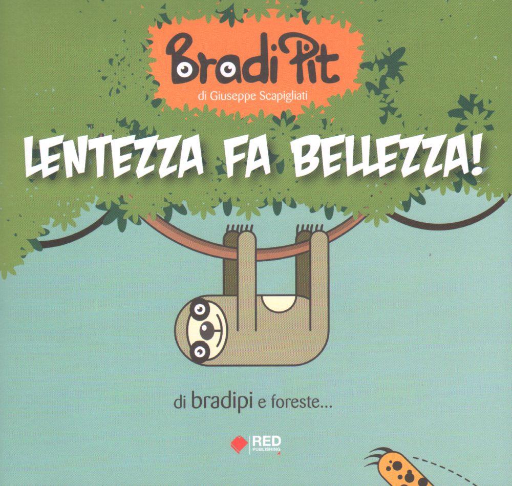Bradi Pit
