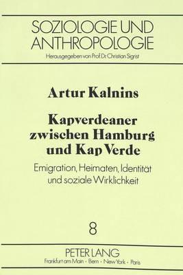 Kapverdeaner zwischen Hamburg und Kap Verde