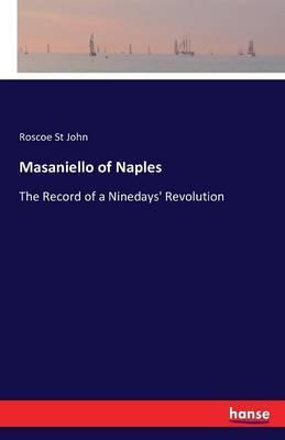 Masaniello of Naples