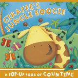 Giraffe's Jungle Boogie