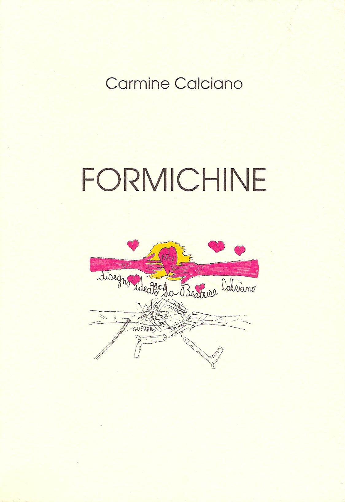 Formichine