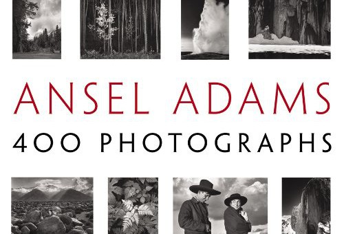 Ansel Adams' 400 Pho...