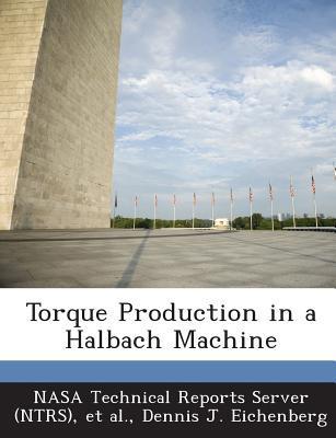 Torque Production in a Halbach Machine