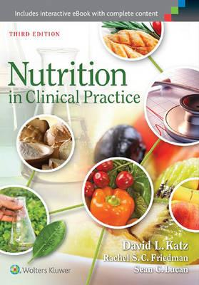 Nutrition in Clinical Practice