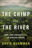 The Chimp and the River