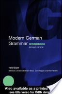 Modern German Grammar Workbook