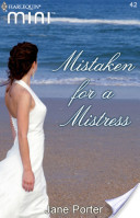 Mistaken for a Mistress