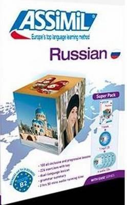 Russian. Con 4 CD Audio. Con CD Audio formato MP3