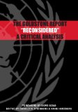 """The Goldstone Report """"reconsidered"""""""