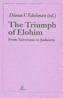 The Triumph of Elohim