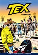 Tex collezione storica a colori n. 74