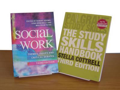 Social Work & Study Skills Handbook Pack