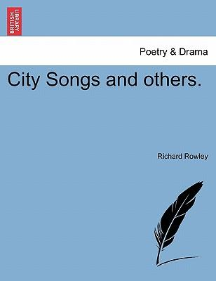 City Songs and others.