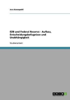 EZB und Federal Rese...